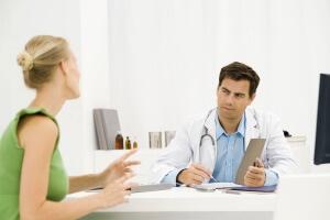 При диагностике изучаются различные параметры ее здоровья