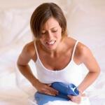 Чем остановить кровотечение при месячных и что нужно делать?