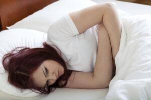 Кровотечение из матки может быть различных видов