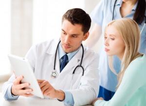 Геморрой может быть в острой или хронической стадии