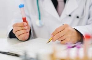 Важным показателем анализа крови является уровень гемоглобина