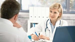 Высыпания инфекционного характера могут лечиться в стационаре