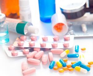 Для лечения назначаются фитопрепараты