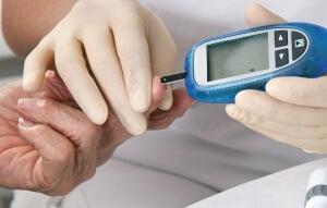 Сахарный диабет можно обнаружить по цвету языка