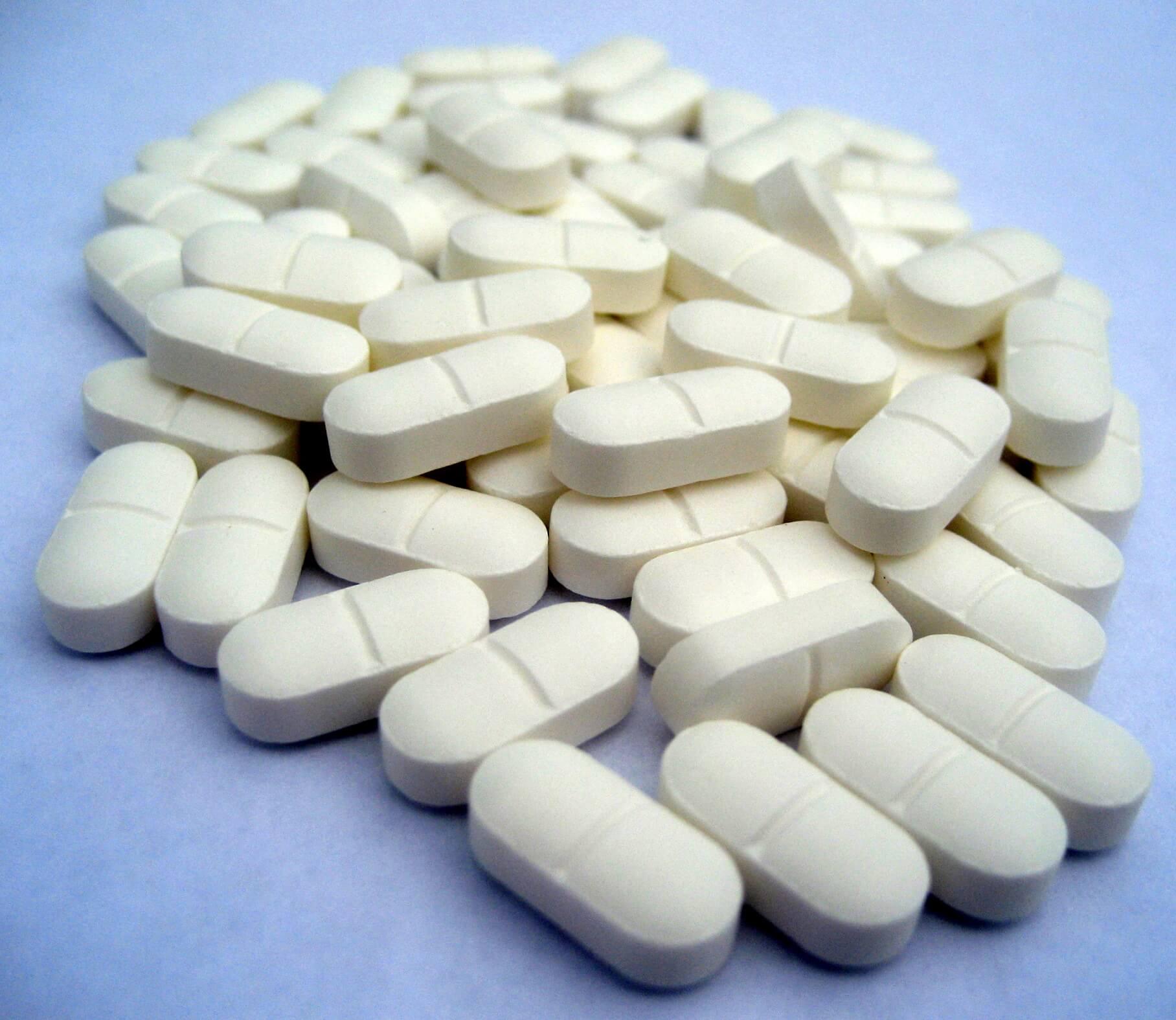 какие таблетки пить от давления каждый день