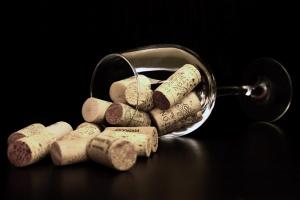 На паренхиму печени негативно воздействует алкоголь