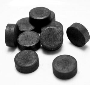 Активированный угольный при неправильном применении может нанести вред