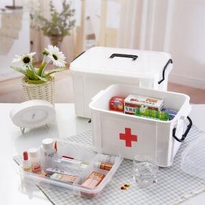 Домашнюю аптечку нужно хранить вдали от детей