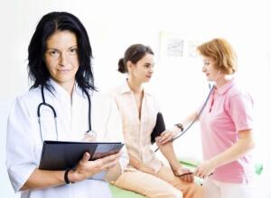 Женщины должны знать методы профилактики