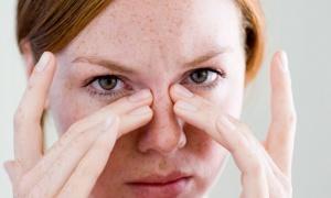 Размеры кисты на глазу зависят от многих факторов