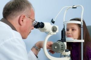 Дермоидные кисты часто появляются у детей