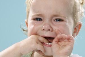Пятна на руках у детей чаще всего возникают из-за аллергии