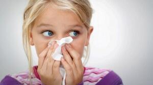 Лечение насморка зависит от причин его возникновения