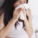 Лечение насморка: как быстро избавиться от заложенности носа?