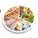 Правильное сочетание продуктов для здорового питания в ежедневном меню