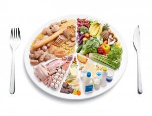 Важно правильно сочетать продукты во время приготовления блюд