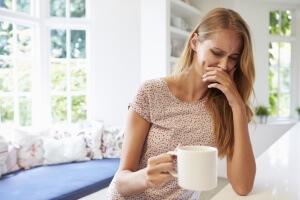 Скарлатина сопровождается рядом симптомов