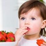 Аллергия на ногах у ребенка: что нужно знать родителям?