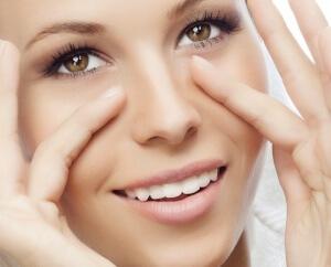 Гимнастика для лица сделает кожу более подтянутой