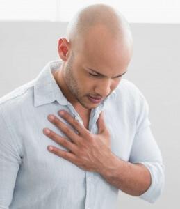Болезнь чаще всего возникает у людей определенного возраста