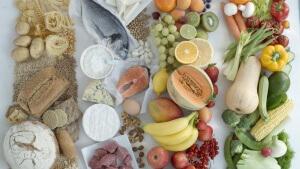 Система дробного питания предусматривает прием пищи строго по графику