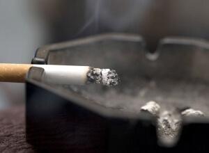 Токсины в сигаретном дыме негативно сказываются на состоянии здоровья