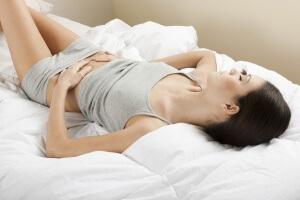 Появление аппендицита можно спровоцировать неправильным питанием