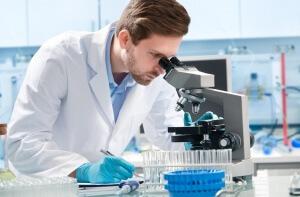 Для диагностики нужно сдать необходимые анализы