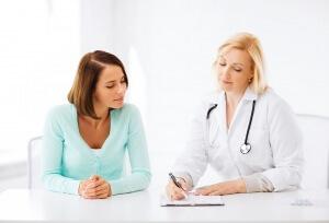 Люди довольны безболезненным введением препарата
