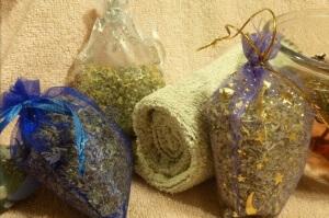 Лекарственные травы обладают накопительным эффектом