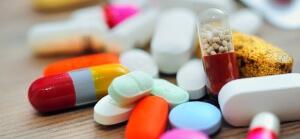 Лекарства оказывают быстрый эффект