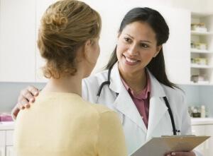 Методы лечения подбираются врачом в индивидуальном порядке