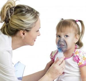 Применение небулайзера является более безопасным методом лечения
