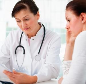 Важно провести правильную диагностику