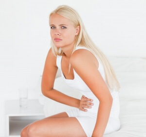 Спазм желчного пузыря сопровождается сильной болью
