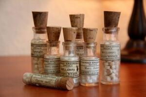 Препаратов для лечения экземы существует достаточно много