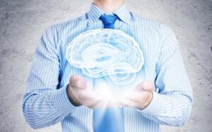 Витамин РР способствует улучшению работы головного мозга