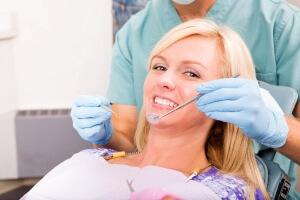 Капы для зубов изготавливаются на основе слепков