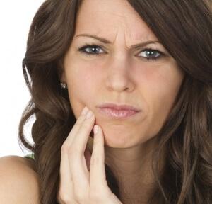 Стомамит может быть различных видов