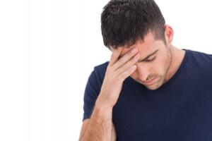 Причиной бесплодия у мужчин может быть простатит