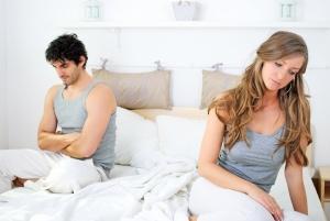 Бесплодие может возникать как у мужчин, так и у женщин