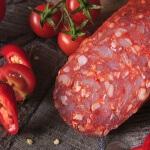 Калорийность сырокопченой колбасы из магазина и домашней
