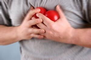 Одной из причин смертности мужчин является инфаркт