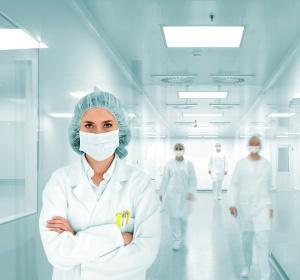 Внутрибольничной инфекцией пациент заражается после помещения в стационар