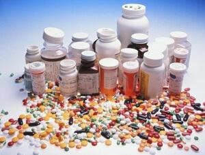 От герпеса существуют препараты в форме таблеток