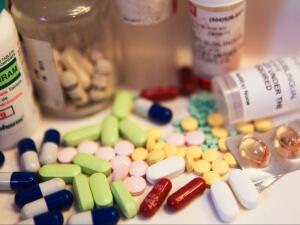 При приеме препаратов могут появляться побочные эффекты