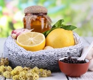 Во время лечения может помочь народная медицина