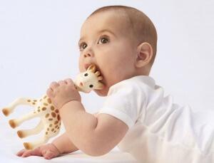 ЖКТ каждого ребенка имеет индивидуальные особенности