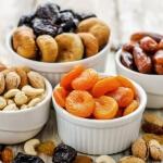 Самые полезные орехи для женщин и мужчин: что выбрать