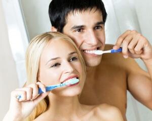 Лучшей профилактикой перикоронита являетяс соблюдение гигиены рта